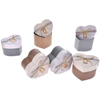 χάρτινα κουτιά